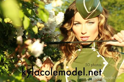 Kyla Cole - Gallery Cover no. 2