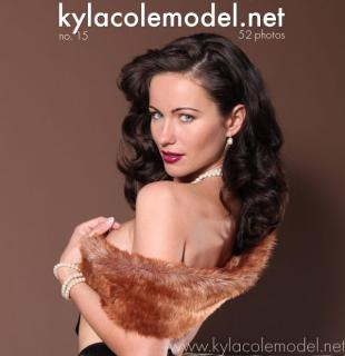 Kyla Cole - Gallery Cover no. 15