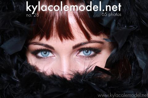 Kyla Cole - Gallery Cover no. 28