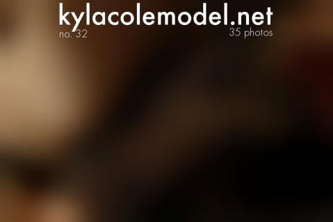 Kyla Cole - Gallery Cover no. 32