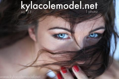 Kyla Cole - Gallery Cover no. 33