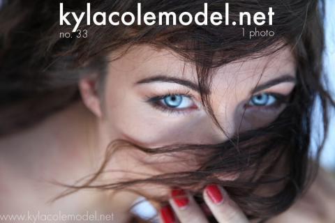 Kyla Cole - Gallery Cover no. 33