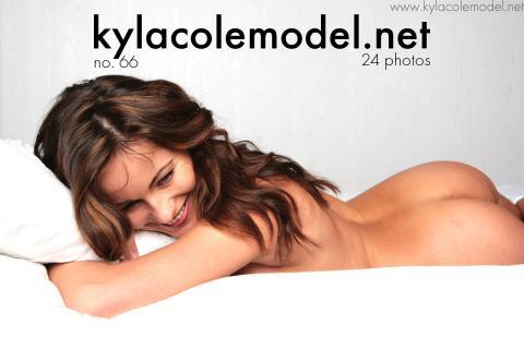 Kyla Cole - Gallery Cover no. 66