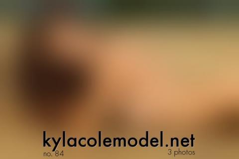 Kyla Cole - Gallery Cover no. 84