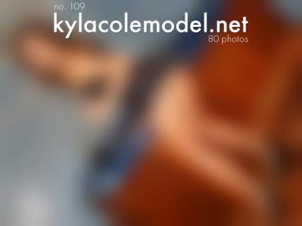 Kyla Cole - Gallery Cover no. 109