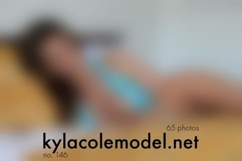 Kyla Cole - Gallery Cover no. 146