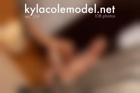 Kyla Cole - Gallery Cover no. 159