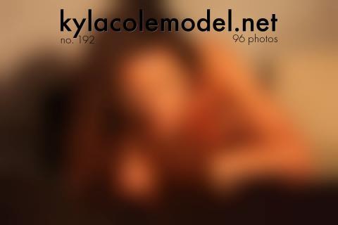 Kyla Cole - Gallery Cover no. 192