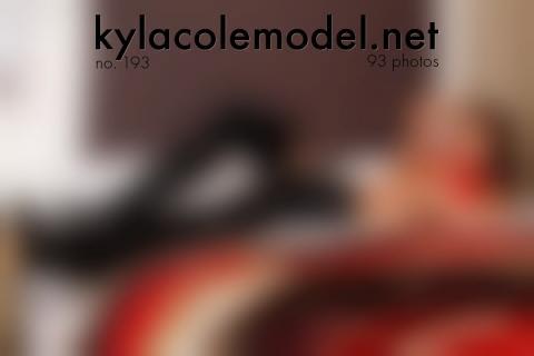 Kyla Cole - Gallery Cover no. 193