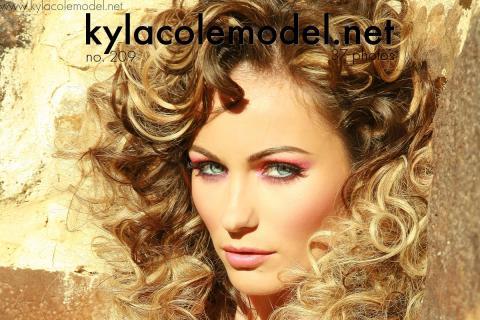 Kyla Cole - Gallery Cover no. 209