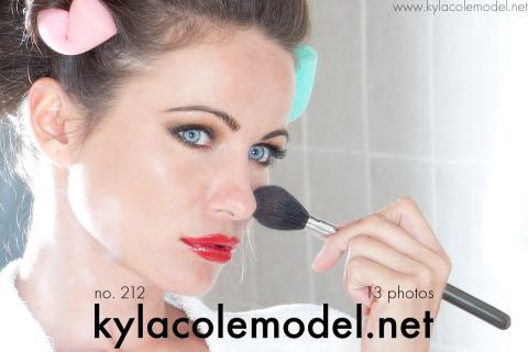 Kyla Cole - Gallery no. 212