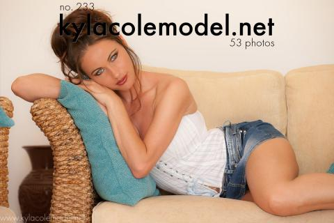 Kyla Cole - Gallery Cover no. 233