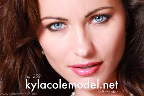 Kyla Cole - Gallery Cover no. 252