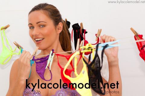 Kyla Cole - Gallery Cover no. 276