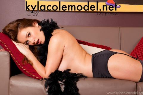 Kyla Cole - Gallery Cover no. 291