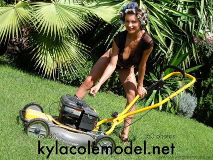 Kyla Cole - Gallery Cover no. 301