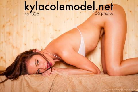 Kyla Cole - Gallery Cover no. 326