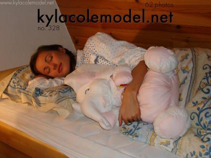 Kyla Cole - Gallery Cover no. 328