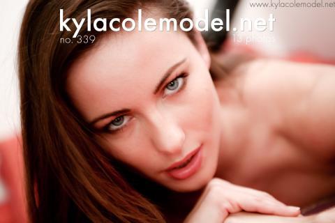 Kyla Cole - Gallery Cover no. 339