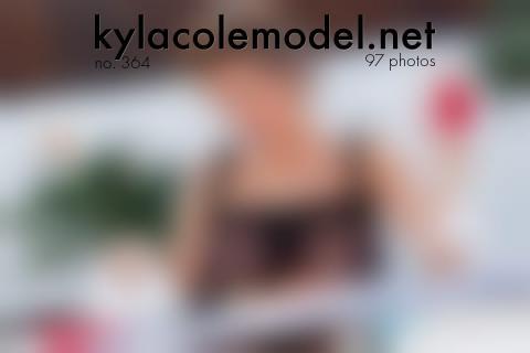 Kyla Cole - Gallery Cover no. 364