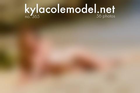 Kyla Cole - Gallery Cover no. 365