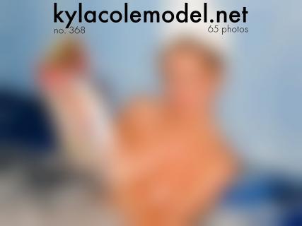 Kyla Cole - Gallery Cover no. 368