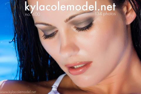 Kyla Cole - Gallery Cover no. 400