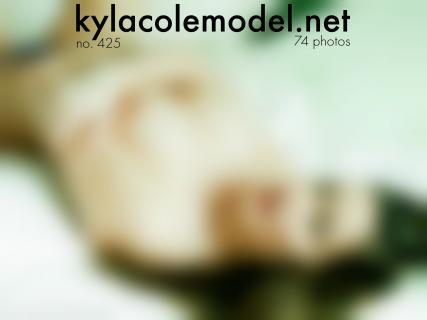 Kyla Cole - Gallery Cover no. 425