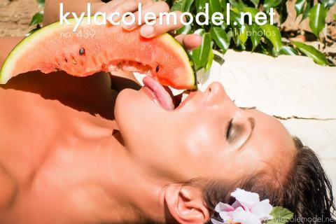 Kyla Cole - Gallery Cover no. 439