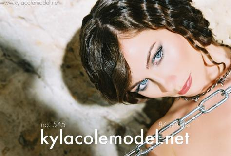 Kyla Cole - Gallery Cover no. 545