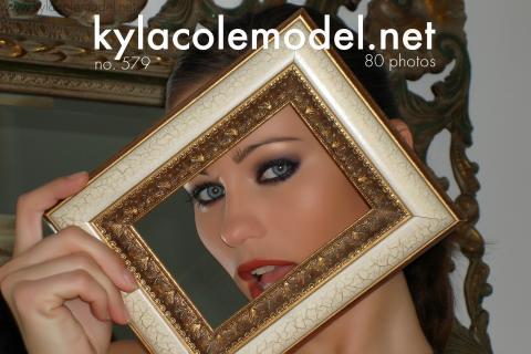 Kyla Cole - Gallery Cover no. 579
