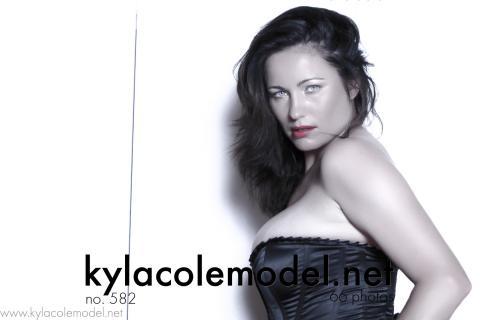 Kyla Cole - Gallery Cover no. 582