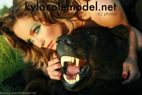 Kyla Cole - Gallery no. 606