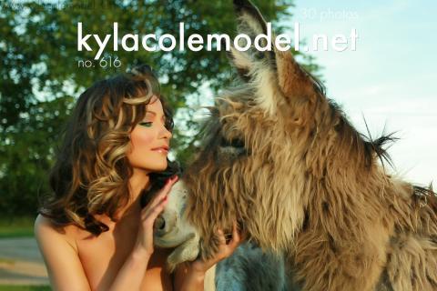 Kyla Cole - Gallery no. 616