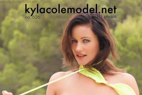 Kyla Cole - Gallery no. 636