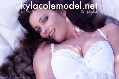 Kyla Cole - Gallery Cover no. 648