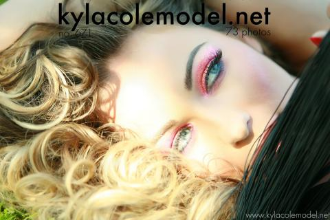 Kyla Cole - Gallery Cover no. 671