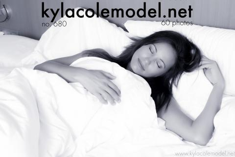 Kyla Cole - Gallery Cover no. 680