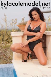 Kyla Cole - Gallery Cover no. 681