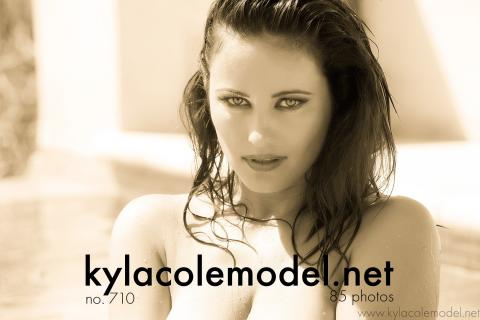 Kyla Cole - Gallery Cover no. 710