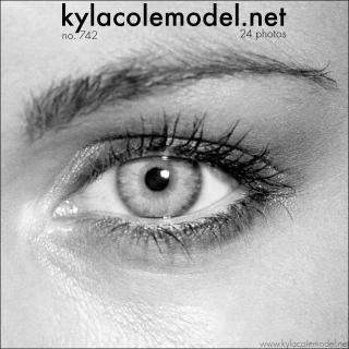 Kyla Cole - Gallery Cover no. 742