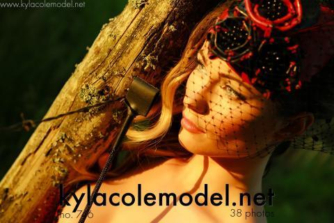 Kyla Cole - Gallery Cover no. 746